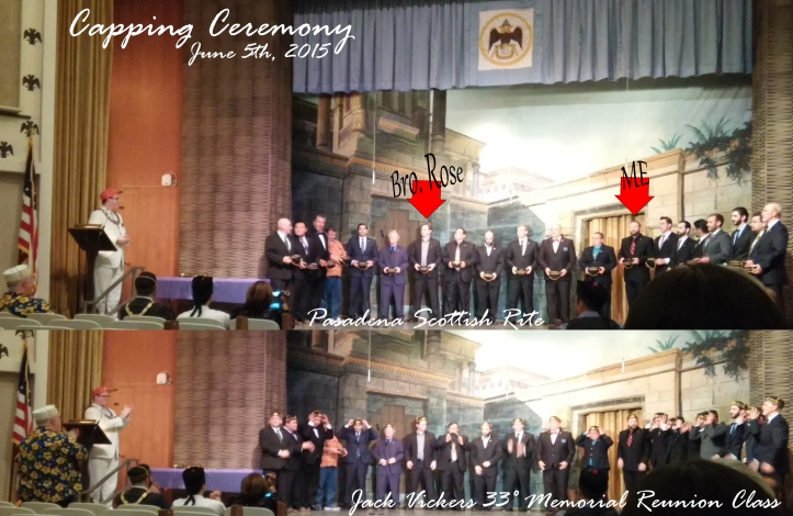 capping ceremony 2