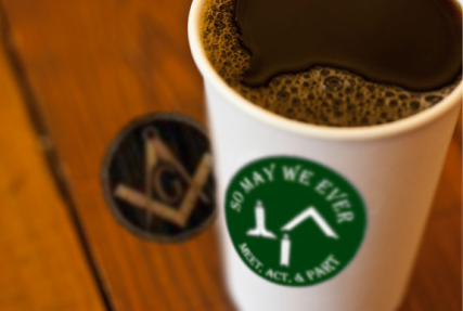 Masonic Coffee