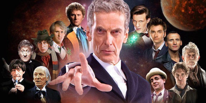 Doctor Who Doctors: Many faces of a Time Lord - Quotes ...