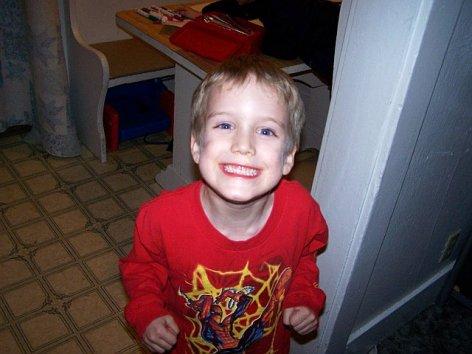 Mason Smile